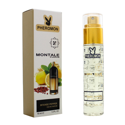 Парфюм с феромонами Montale Intense Pepper 45 ml (у)
