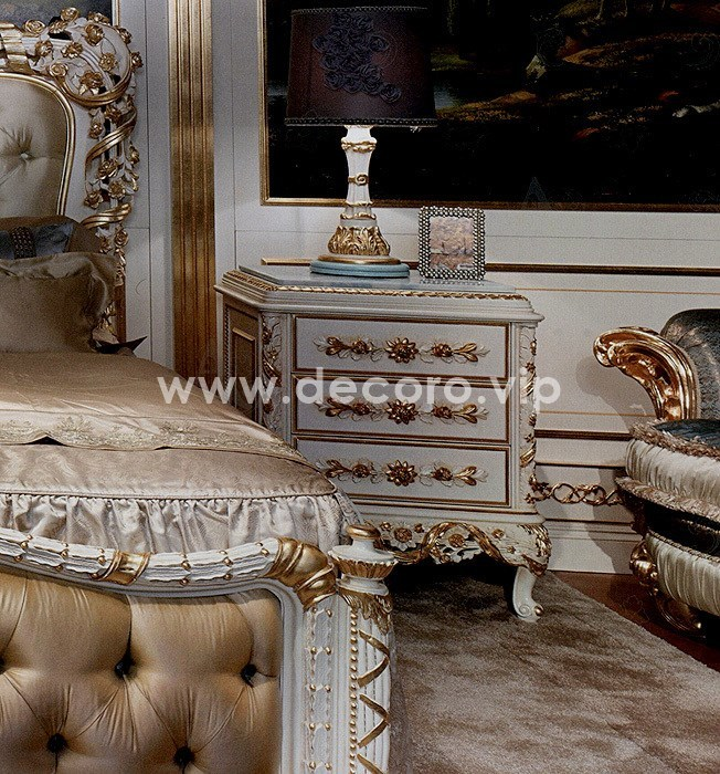 Тумбочка ASTER ASNAGHI INTERIORS L42103