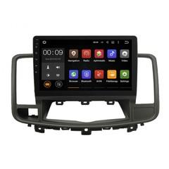 Штатная магнитола на Android 6.0 для Nissan Teana 08-13 Roximo 4G RX-1205
