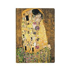 KLIMTS 100TH ANNIVERSARY THE KISS MIDI L