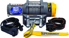 Лебедка для квадроцикла SuperWinch Terra 35