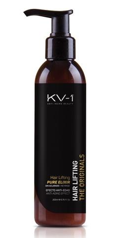 KV-1 Pure Elixir- несмываемый anti-age лифтинг-крем с маслом виноградных косточек 200 мл