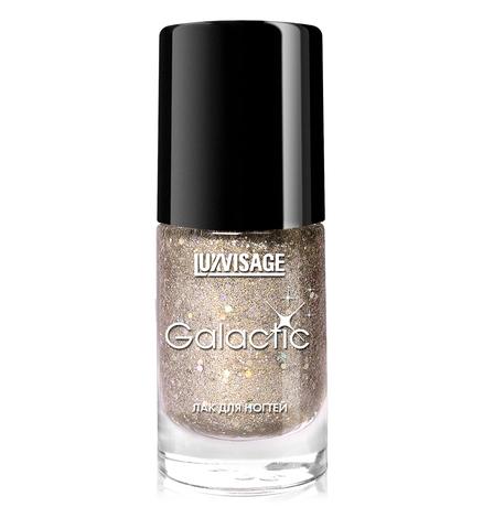 LuxVisage Galactic Лак для ногтей тон 218 9г