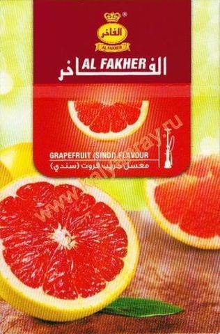 Al Fakher Грейпфрут