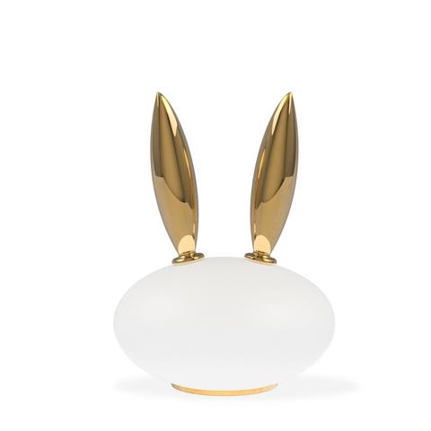 Настольный светильник копия Pet Purr (rabbit) by Moooi