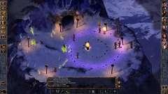 Baldur's Gate: Enhanced Edition (Nintendo Switch, русская версия)