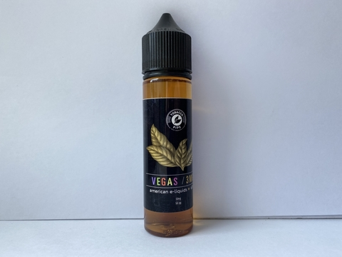 VEGAS by TOBACCO PIPE 60ml