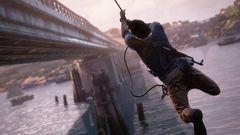 PS4 Uncharted 4: Путь вора (Хиты PlayStation, русская версия)