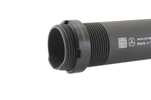 Труба телескопического приклада 250 мм, Armacon