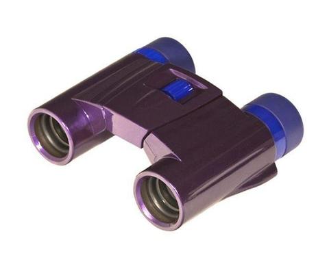 Бинокль KENKO Ultra View 10x25 DH Purple