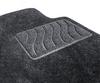 Ворсовые коврики LUX для PEUGEOT 206