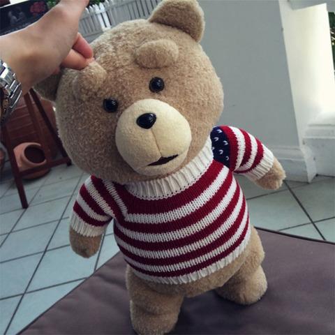 Тедд в свитере