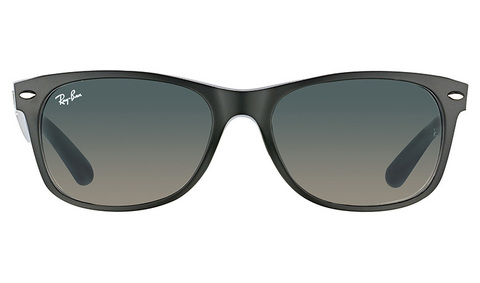 New Wayfarer RB 2132 6309/71 Color Mix