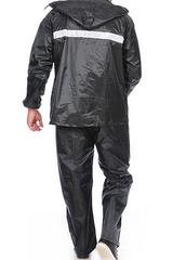 Дождевик-костюм нейлоновый,