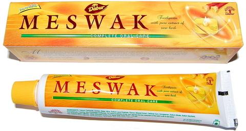 Зубная паста Miswak, 100 гр.