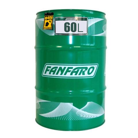 Fanfaro TRD-W 10W-40 60л