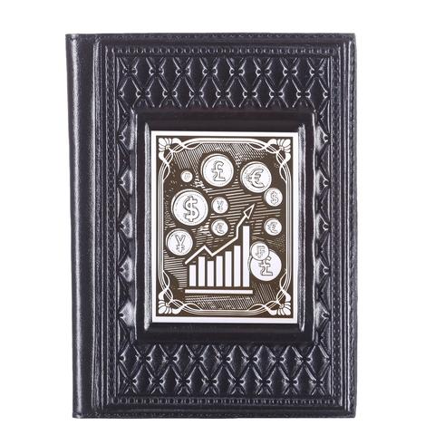 Обложка для паспорта «Брокеру»