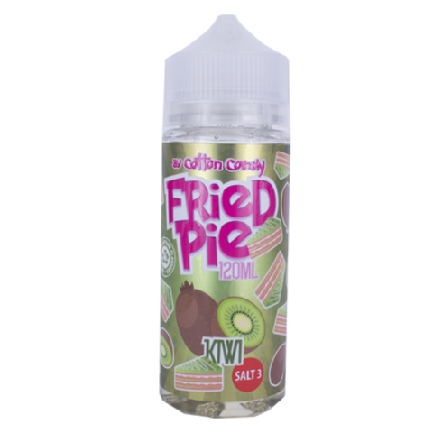 Cotton Candy FRIED PIE - Kiwi 120 мл