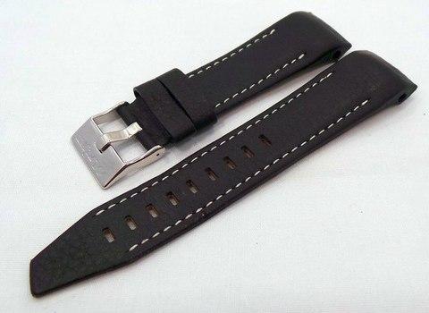 Ремешок кожаный для часов Восток Европа Мрия 5555233