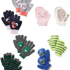CARTERS Варежки и перчатки В3