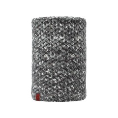 Шарф-труба вязаный Buff Knitted & Polar Neckwarmer Buff Margo Grey