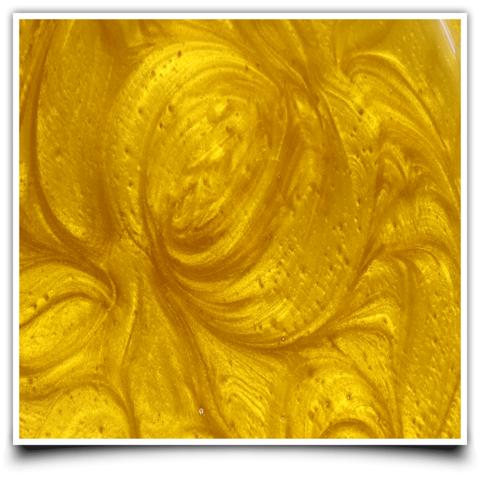 Краситель для смолы MG EPOX COLOR M  Золото перламутр 10 гр