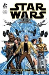 Star Wars Cilt 1-Skywalker Saldırıyor