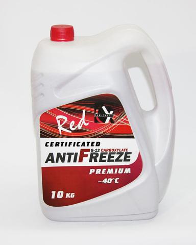 Антифриз PREMIUM G-12(RED)