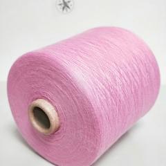 Loro Piana, Cashmere, Кашемир 100%, Розовый, 2/52,  2600 м/100 г