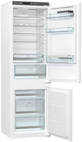 Встраиваемый двухкамерный холодильник Gorenje NRKI4181A1