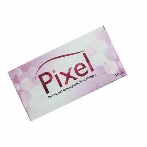 Картридж для татуажа Pixel 1RL 30LT
