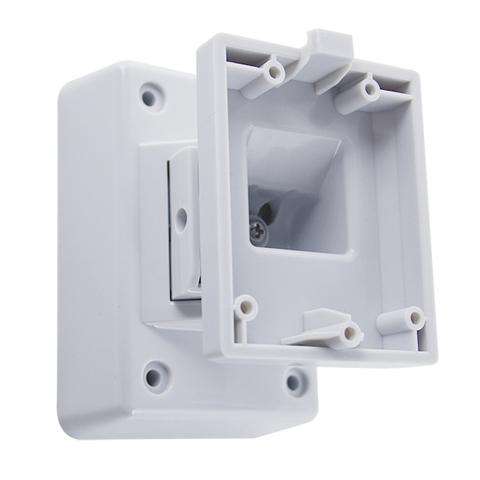 XD WALL BRACKET Настенный регулируемый кронштейн для извещателей серии XD