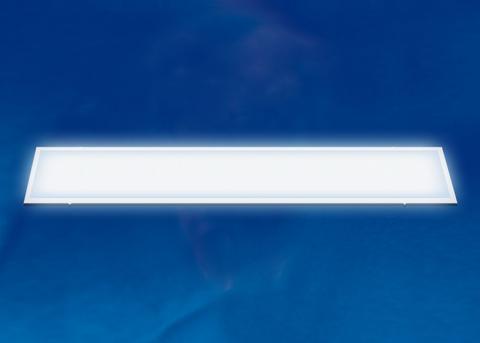 ULP-18120 54W/5000К IP54 MEDICAL WHITE Светильник светодиодный потолочный универсальный. Холодный свет (5000K). 6600Лм. Корпус белый. В комплекте с и/п. ТМ Uniel.
