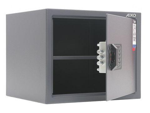 Т-280 Офисный сейф (280x350x300)