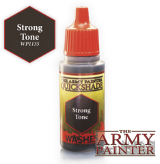 QS Strong Tone Ink