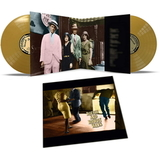 Bob Dylan / Rough And Rowdy Ways (Limited Edition)(Coloured Vinyl)(2LP)