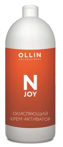 OLLIN N-JOY Окисляющий крем-активатор, 8% 1000мл