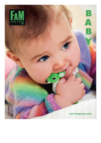 Журнал FaM 206 Baby