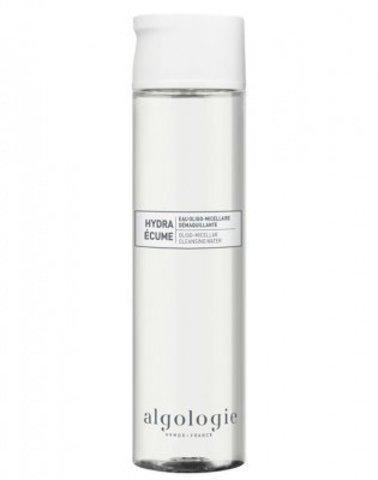 Олиго-мицеллярная очищающая вода, Algologie,200 мл