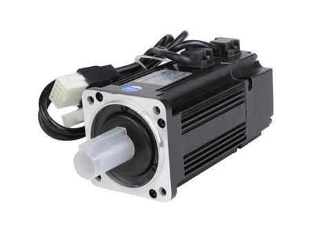 Серводвигатель Servoline 60SPSM22-20130EAK (0.2 кВт, 3000 об/мин)