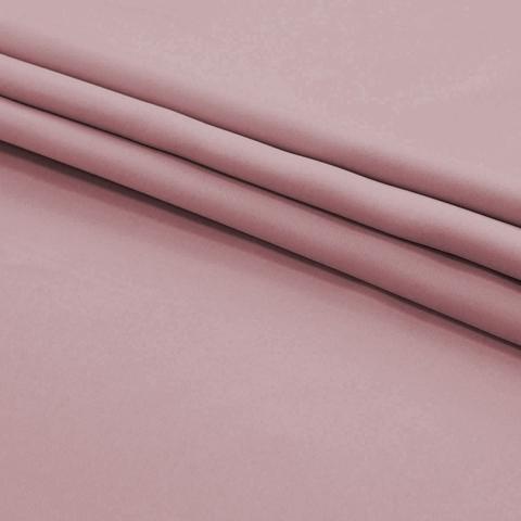 Ткань димаут Джина розовый