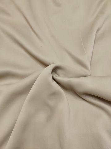 Портьерная ткань блэкаут какао с молоком. Арт. Т-711-6 - 1 метр.
