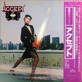 Accept / Accept (LP)