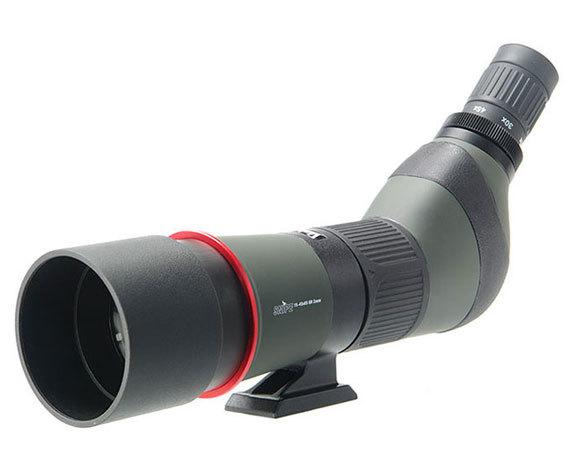 Труба Veber Snipe 15-45 65 с переменной кратностью