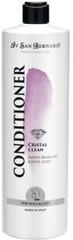 Кондиционер для устранения желтизны шерсти, ISB Traditional Line Cristal Clean