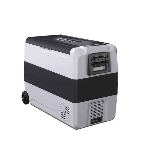 Компрессорный автохолодильник ALPICOOL T60 (60 л.) 12-24-220В