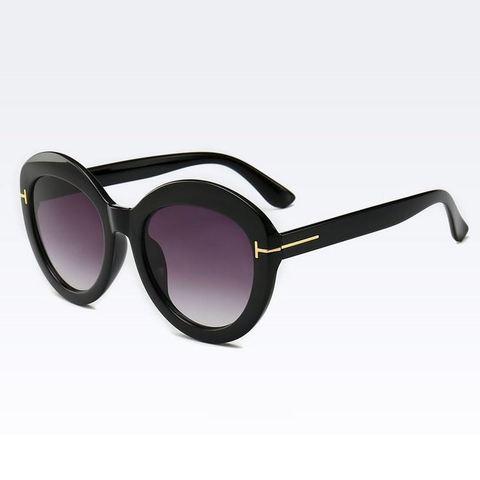Солнцезащитные очки 1822001s Черный