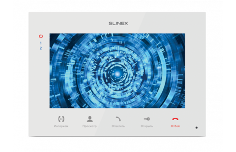 Видеодомофон Slinex SQ-07MT