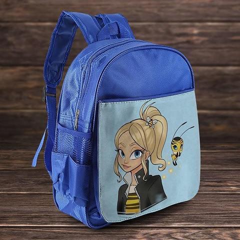 Рюкзак с Квин Би