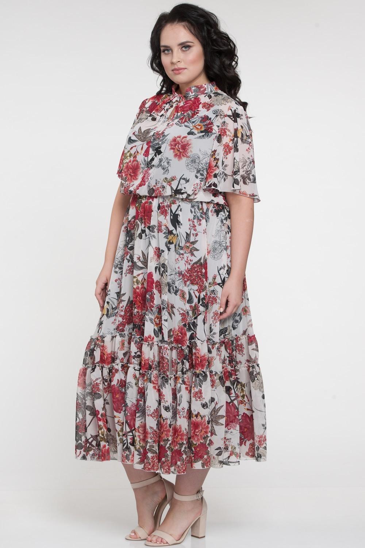 4814  Платье